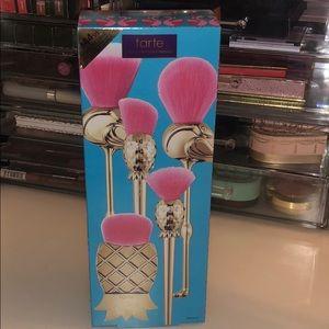Limited Edition Tarte Brushes